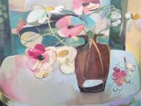 36-feeling-happy-51x92cm-oil-on-canvas